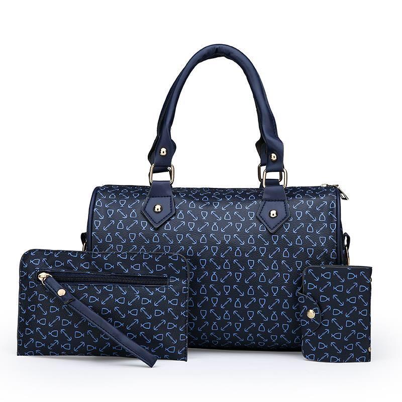 Uisn Mall Lv 3in1 Sling Bag And Handbag 138