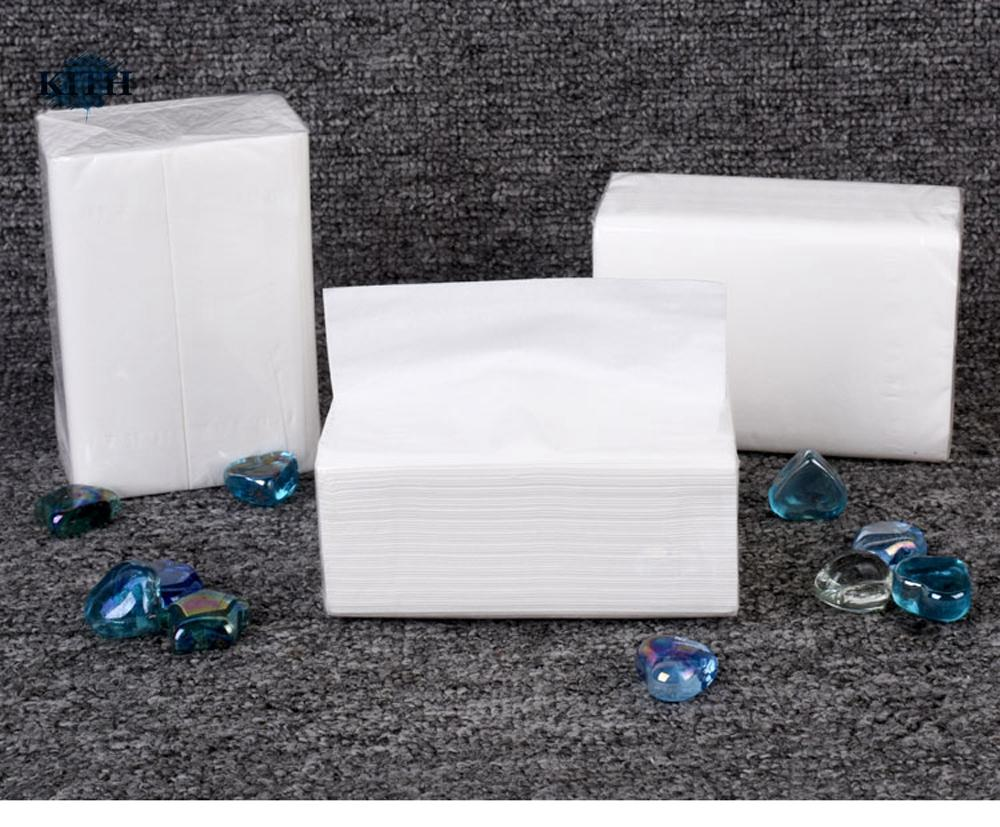 Napkin, Toilet Paper,facial Tissue Table Napkins Tissue 1 Pack (10 Pcs) By Kith Shop.