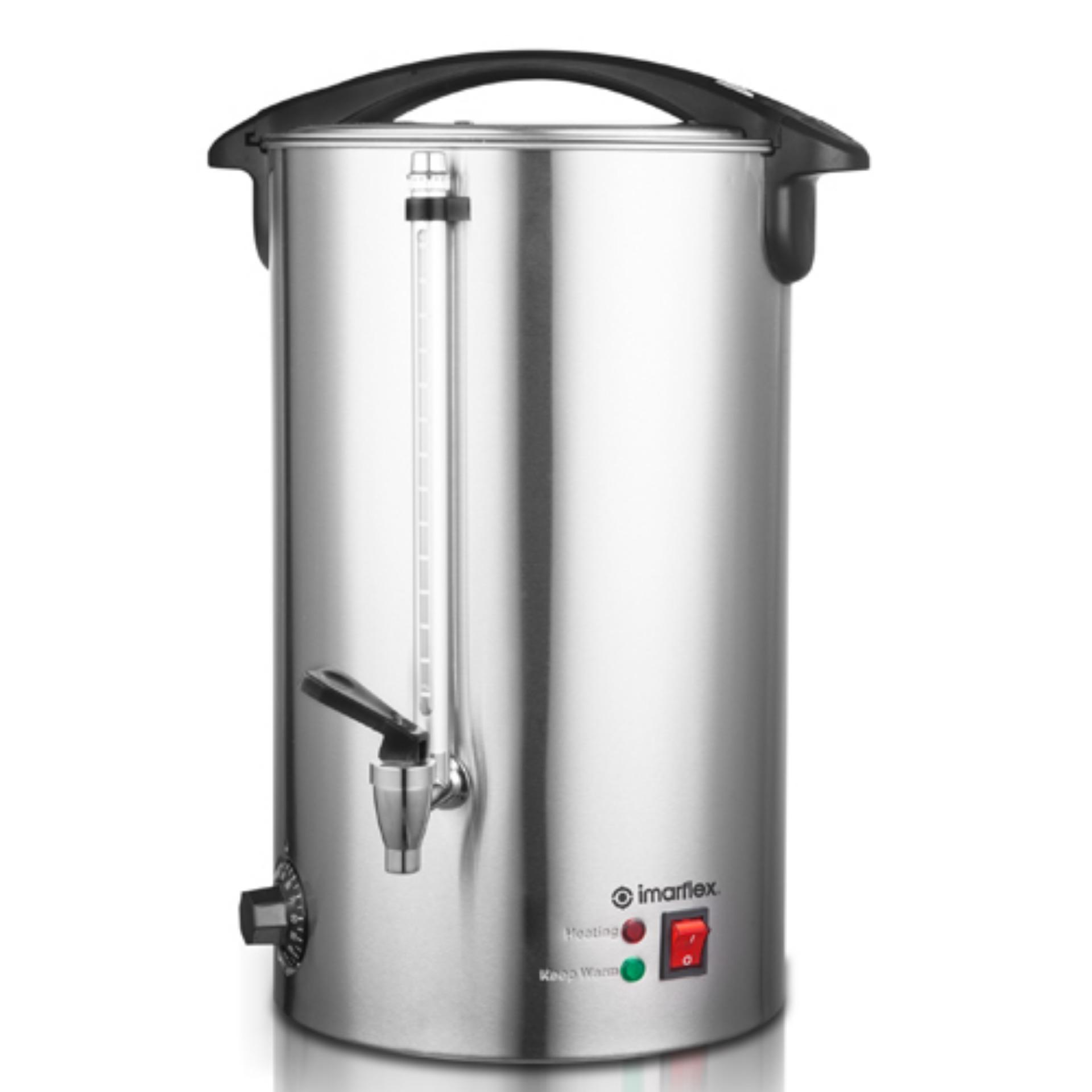 Imarflex Iwb-1600s Water Boiler 16l (stainless) By Imarflex.
