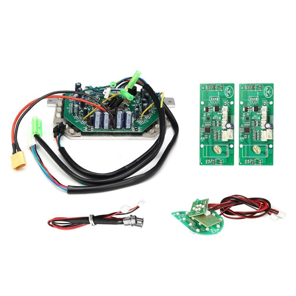 【Free Shipping】REPAIR KIT Sweg Balance Board PCB Gyro Main Board LEDs *UK*