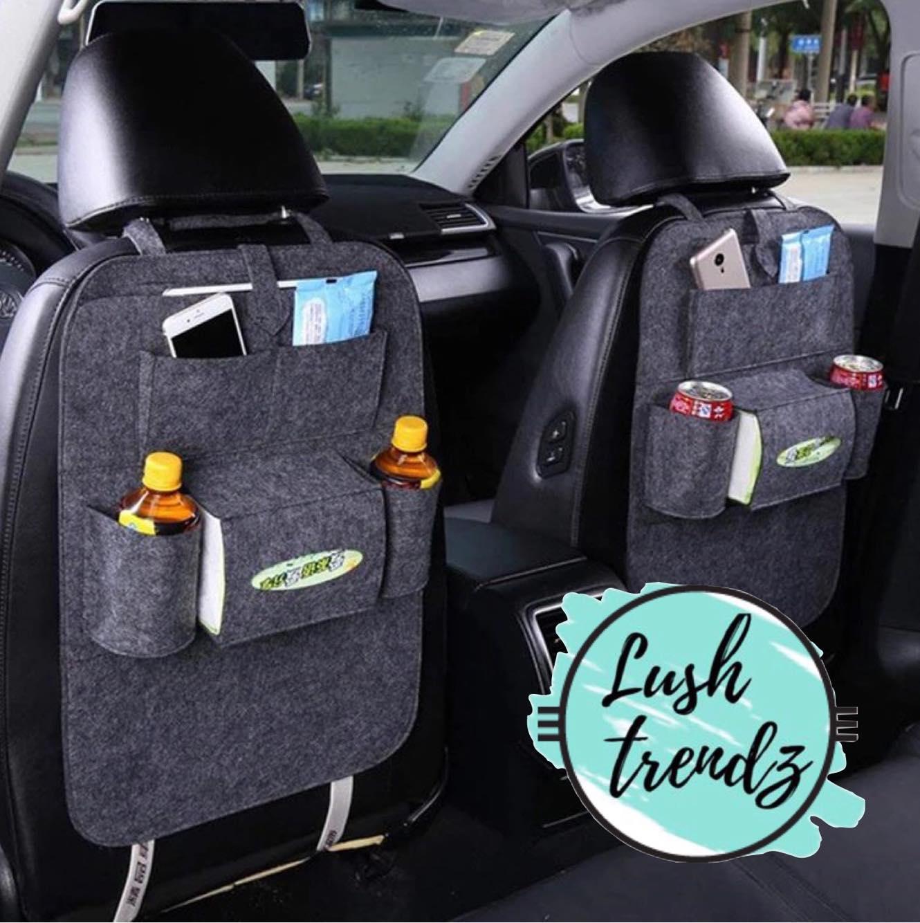 BUY1TAKE1 High Quality Car Backseat Organizer