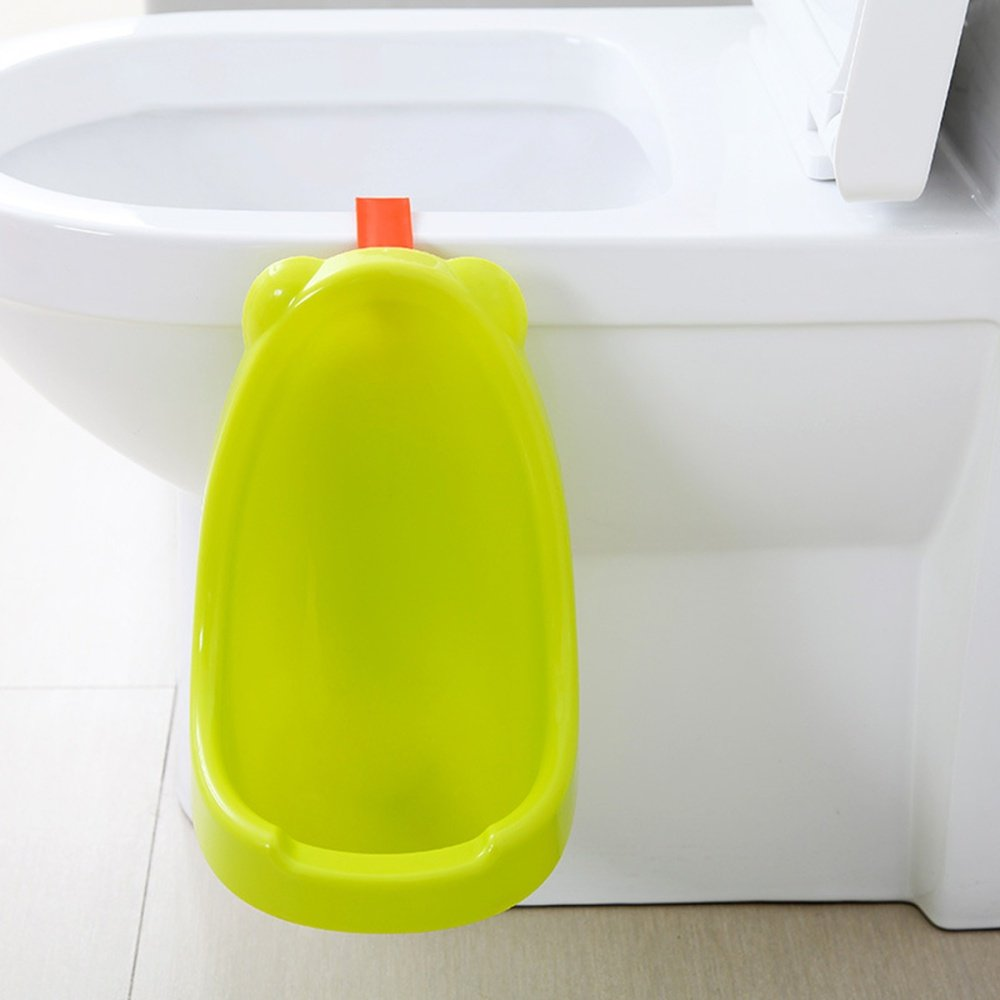 Children Baby Toilet Training Kids Potty Urinal for Boys Pee Trainer  Bathroom - intl