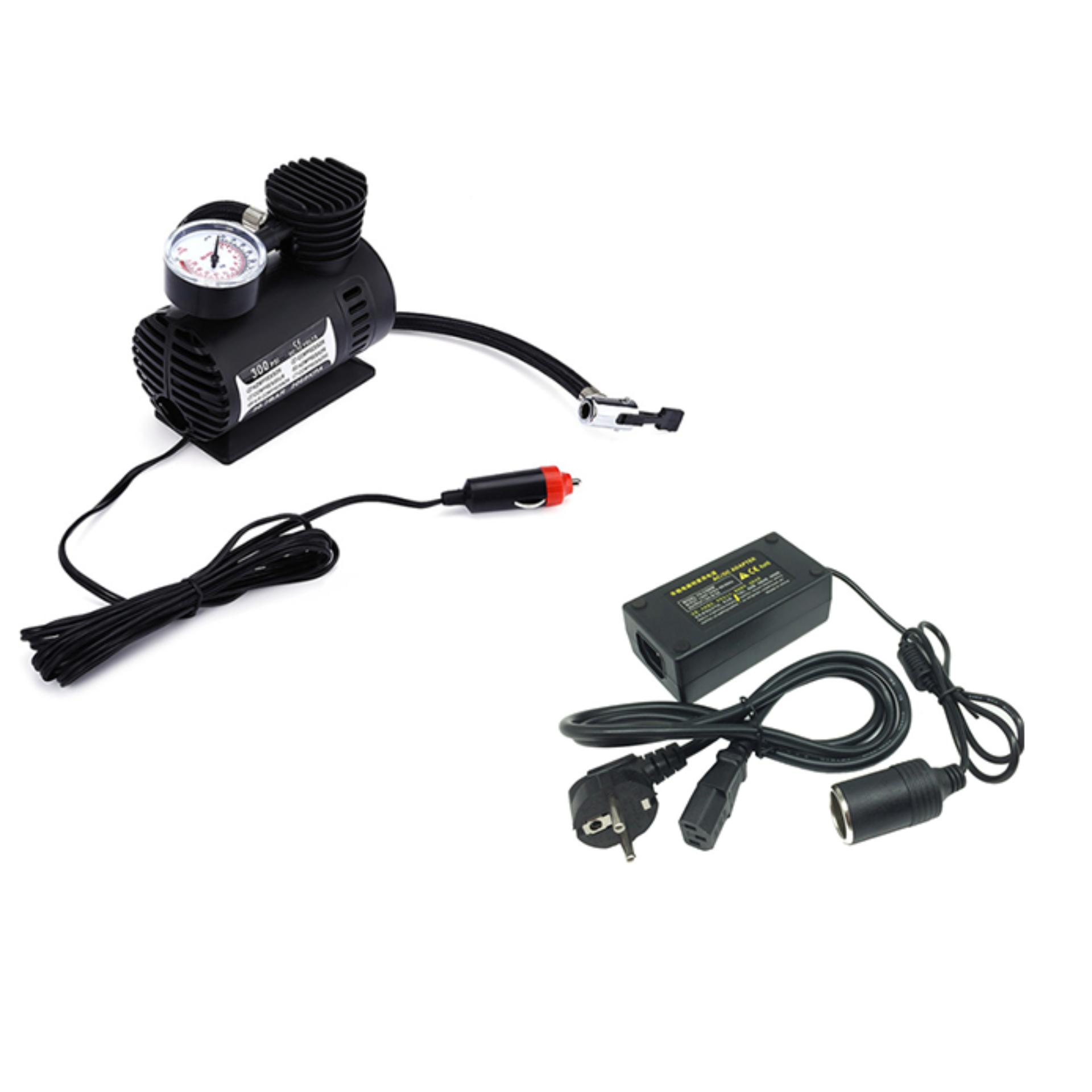 Car Air Conditioning For Sale Auto Online Brands Toyota Rav4 Temp Gauge Wiring Mini Dc 12v Electric Inflatable Pumping Pumps Compressor 300 Psi With Home Use 100v