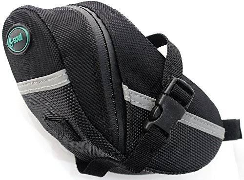 B-Soul Saddle Bag Water Resistant By Jkm-861 Trading