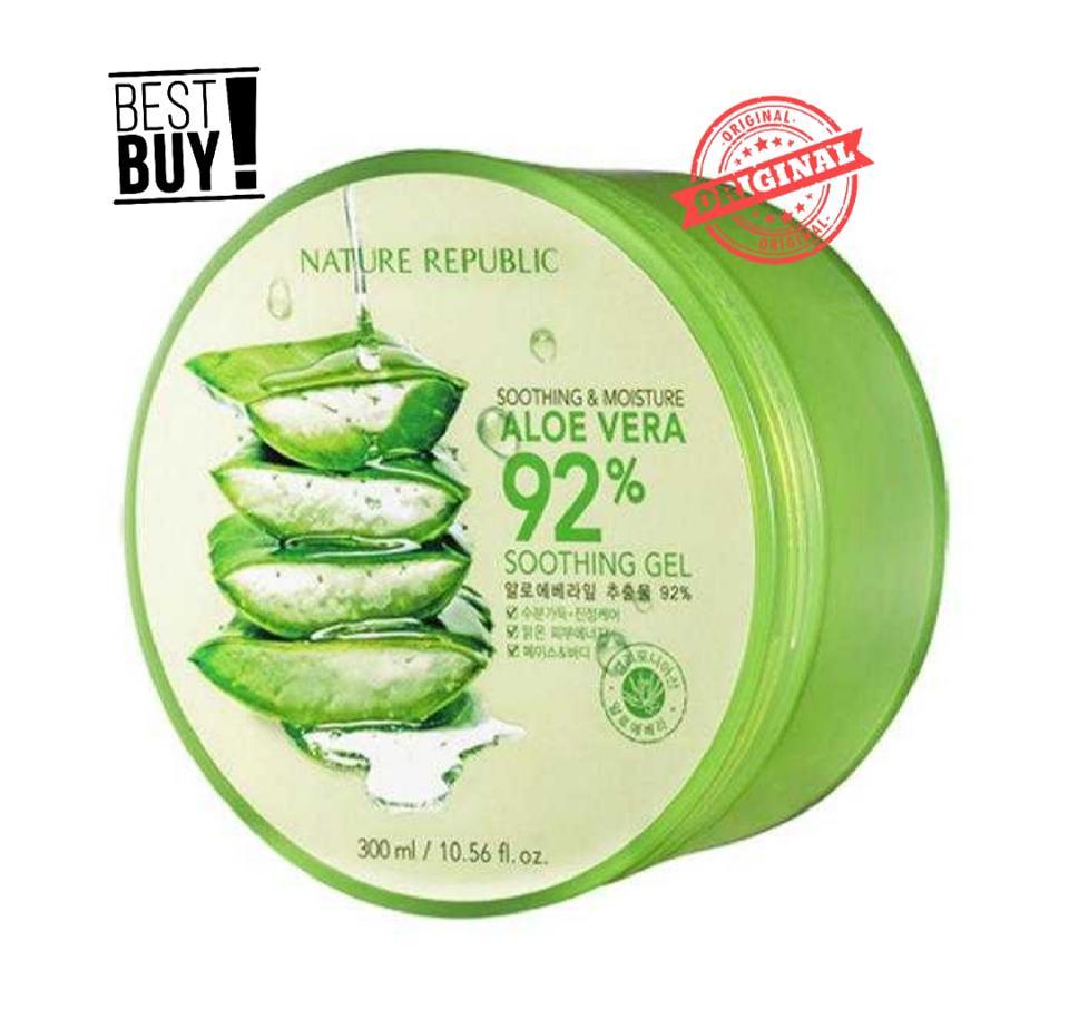 Nature Republic Philippines Price List Herb Blending Toner Authentic Aloe Vera Gel 300ml