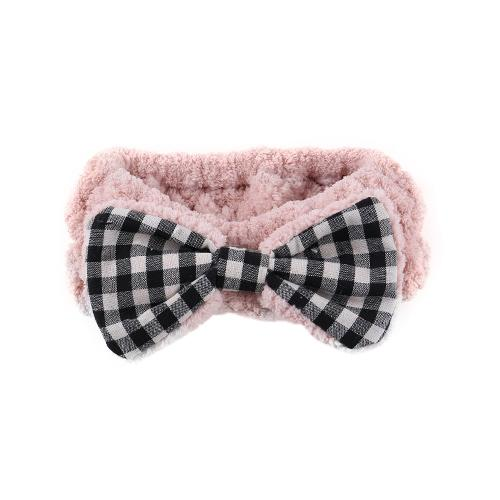 fdc2ee27c0b Makeup Hair Band Face Wash Headband Hair Bands Cute Sweet Korean Style Soft  Fashion Might Use