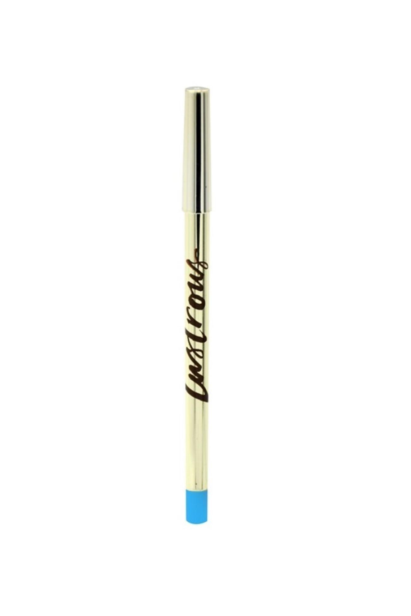 BYS Lustrous Eyeliner Pencil 02 Turquoise Philippines