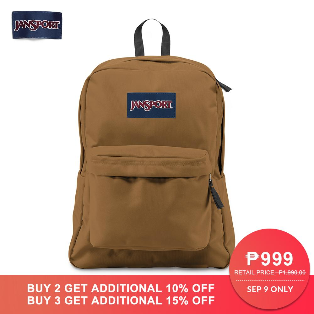 Jansport Backpacks Philippines Price List- Fenix Toulouse