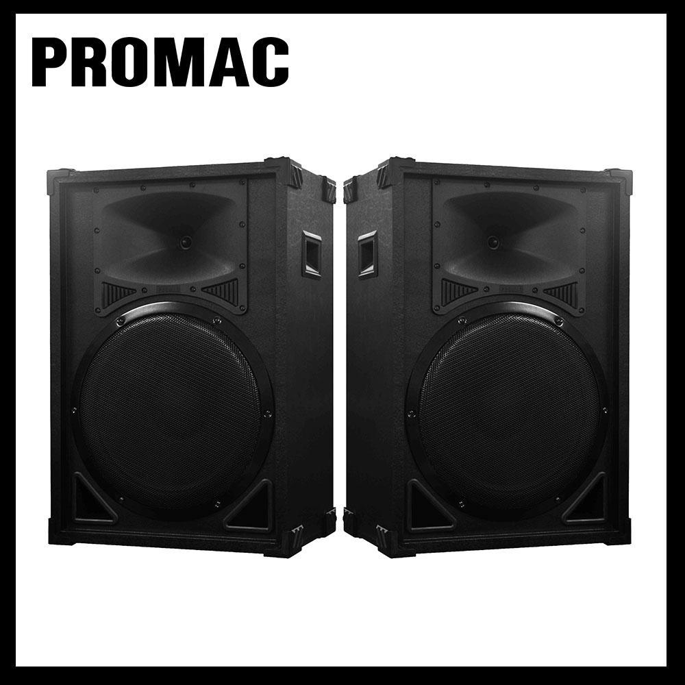 Promac SR-1508 15