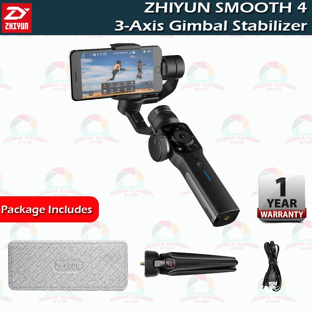 Gimbals For Sale Gimbal Stabilizers Prices Brands Specs In Stabilizer Kamera Gopro Dslr Zhiyun Smooth 4 3 Axis Handheld Smartphone 35inch To 6inch Dimension