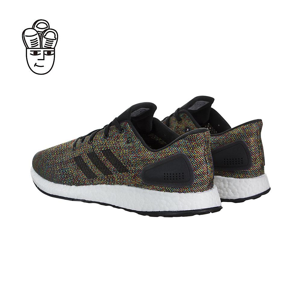 purchase cheap c43bc 5aaf4 Adidas PureBOOST DPR LTD Running Shoes Men cg2993 -SH