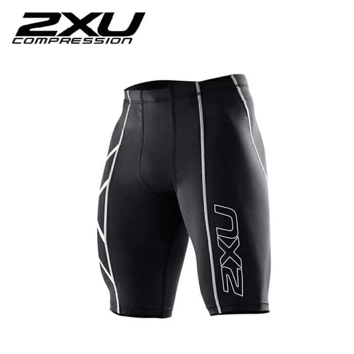 Compression Cycling 013.unisex-Compression Cool Dry Sports Cycling Shorts Baselayer Running By Pro Combat.