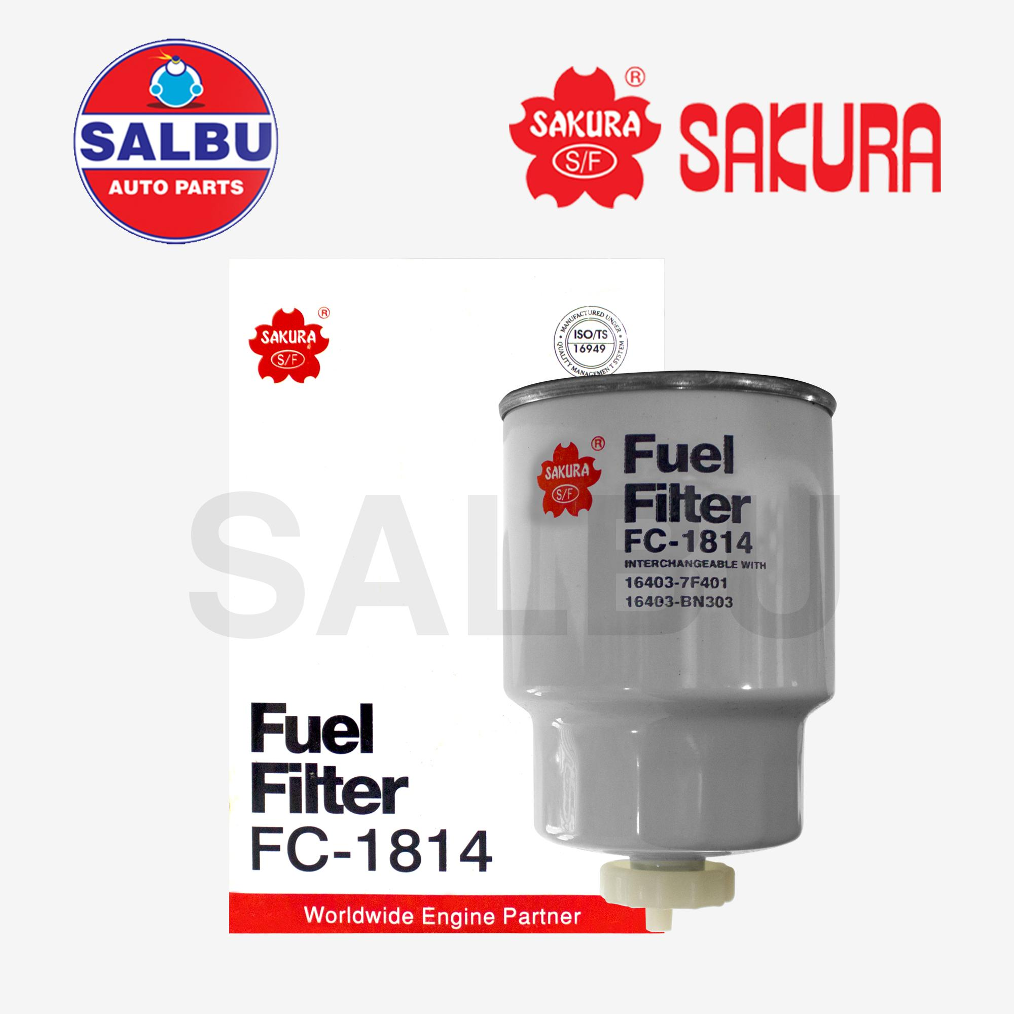 Buy Sell Cheapest Getek Ztto Yd25 Best Quality Product Deals Nissan Navara Fuel Filters Sakura Filter Fc 1814 For Yd22