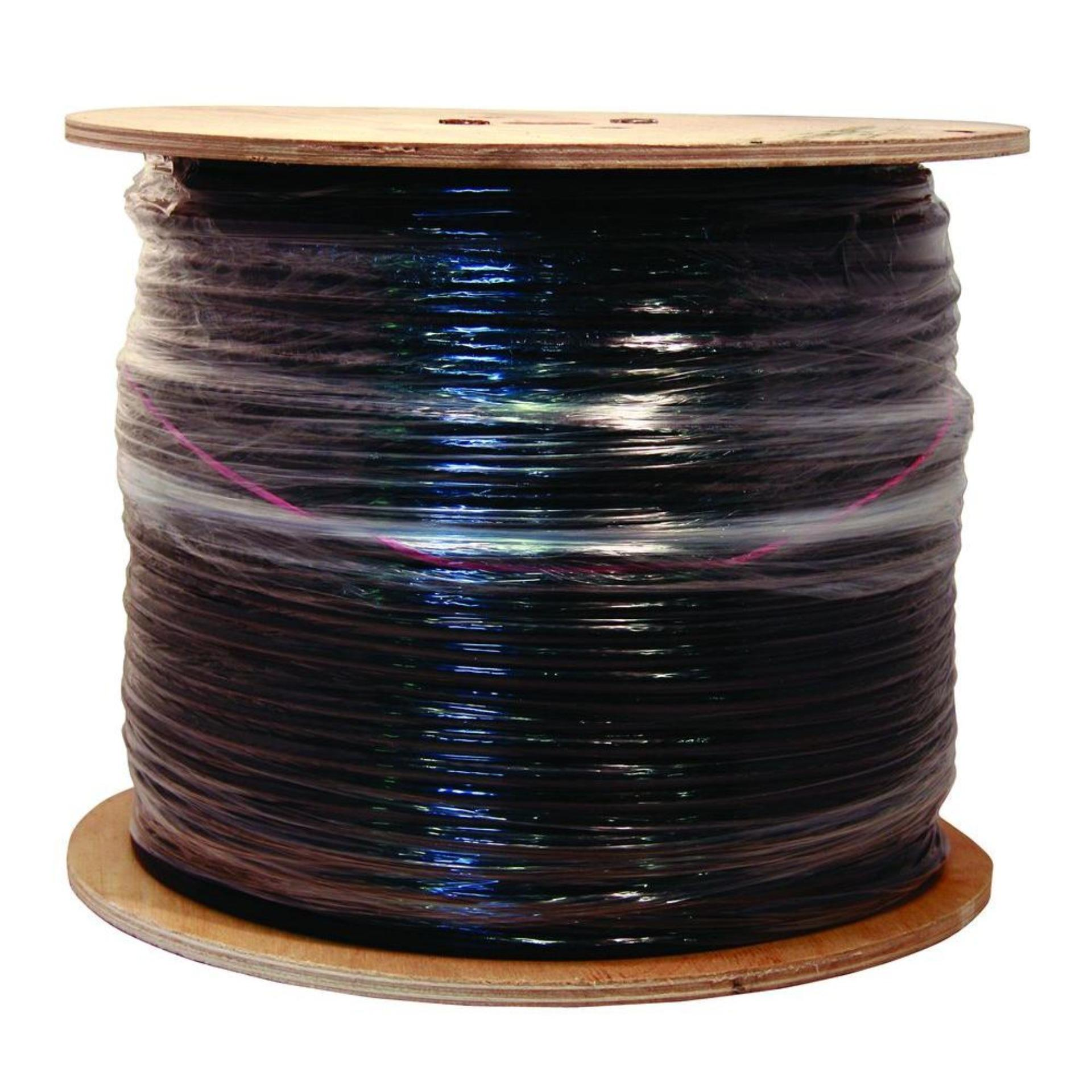 Philflex Philippines Price List Cables Wires Cords Copper Conductor Electric Wire China Rg06 R 300 Rg6 Coaxial Cable 300m