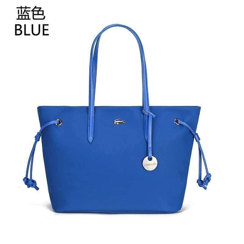 Lacoste Philippines - Lacoste Tote Bag for Women for sale - prices ... ca2fa34e4c