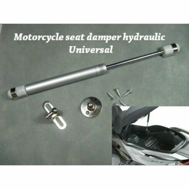 Motorcycle Universal Seat Damper Hydraulic By Yamas.