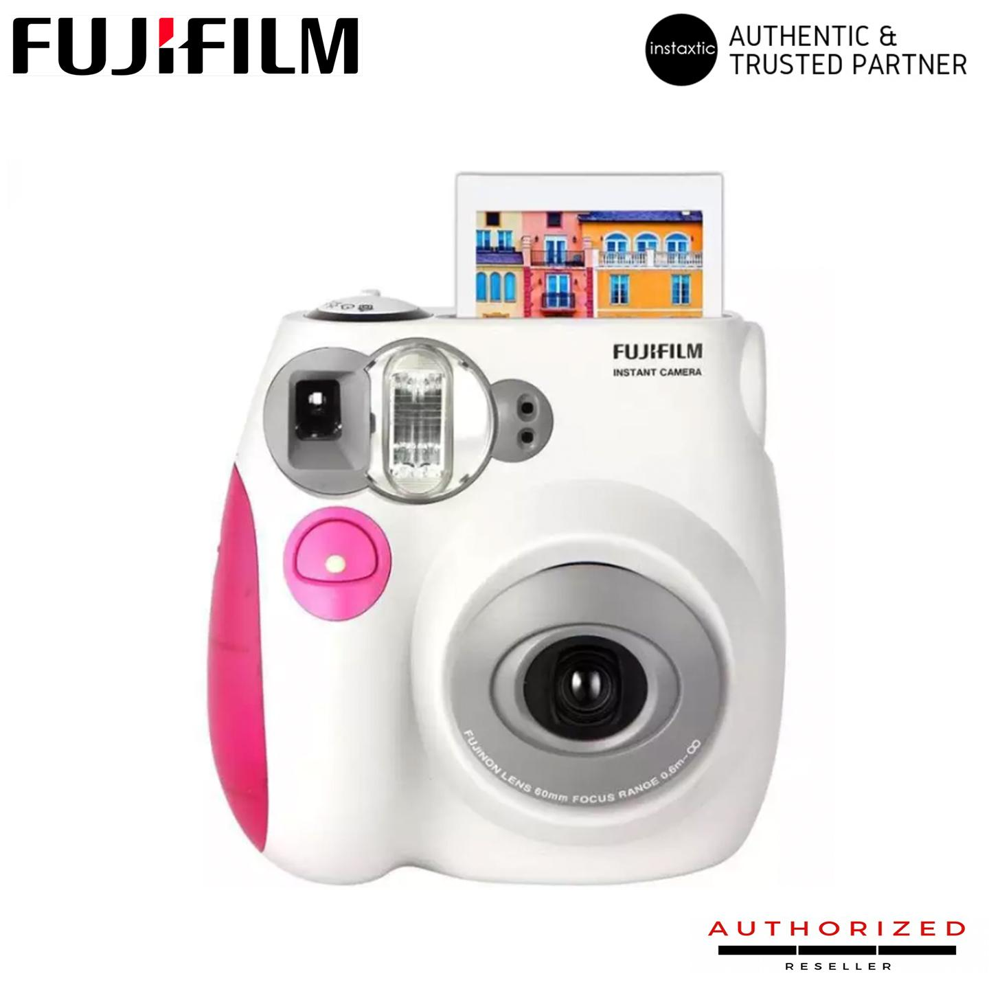 Buy Sell Cheapest Fujifilm 70100128915 Schutzh Best Quality X Pro2 Xf35mm F 20 R Wr Black Xf56mm F12 Instax Mini 7s Pink