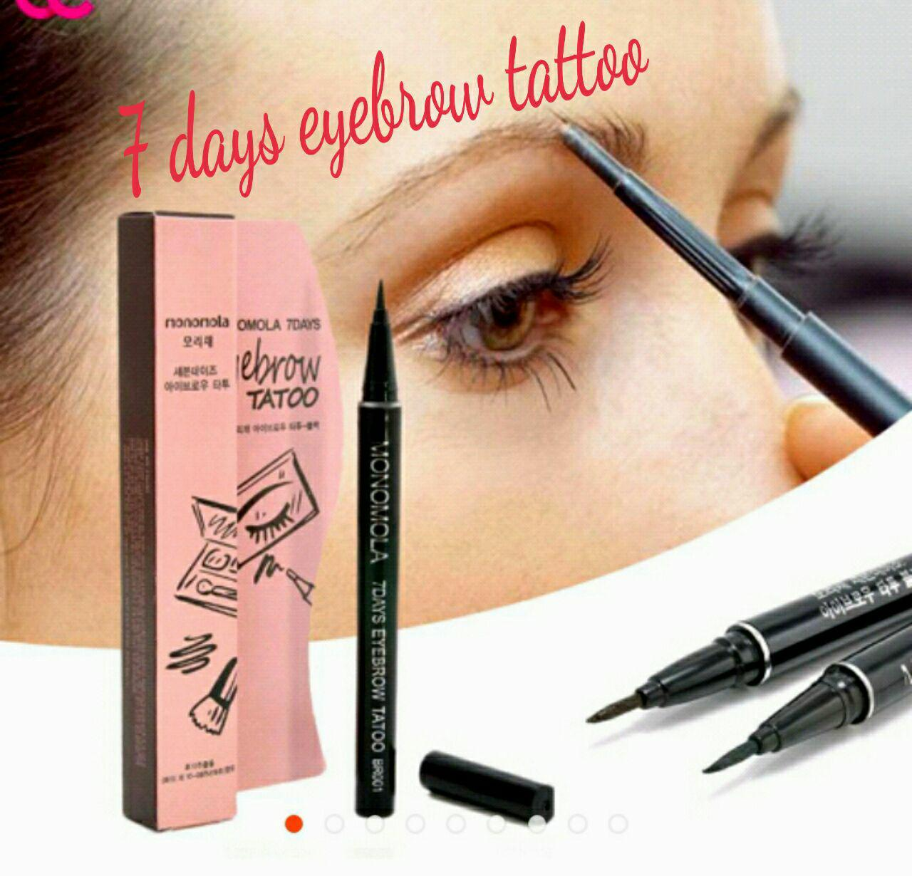 EYEBROW TATTOO PEN Philippines