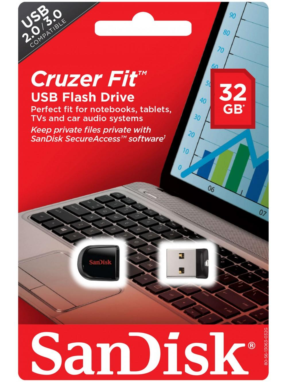 Buy Sell Cheapest Sandisk Ultra Fit Best Quality Product Deals Cruzer Cz43 16gb Flashdisk Usb 30 Sdcz33 32gb Flashdrive