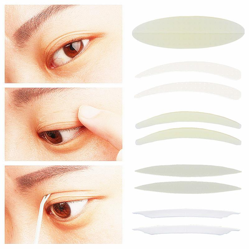 Waterproof double-fold eyelid gum Philippines