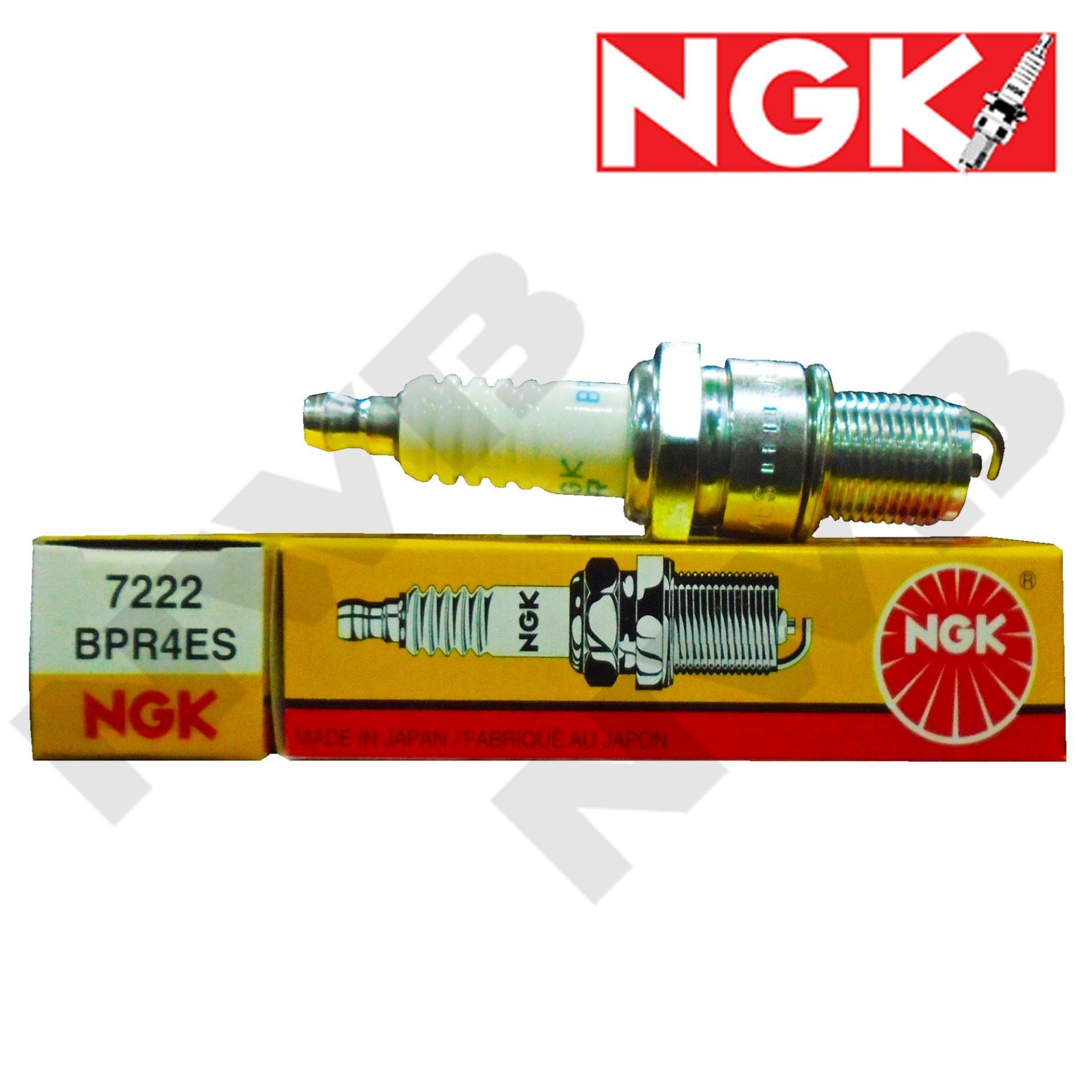 Ngk Bpr4es Spark Plug By Nwb Wiper Blade.