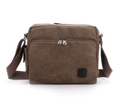 YSLMY High Quality Multifunction Men Canvas Bag Casual Travel Bolsa  Masculina Men s Crossbody Bag Men Messenger d3bc5aeb2cf8d