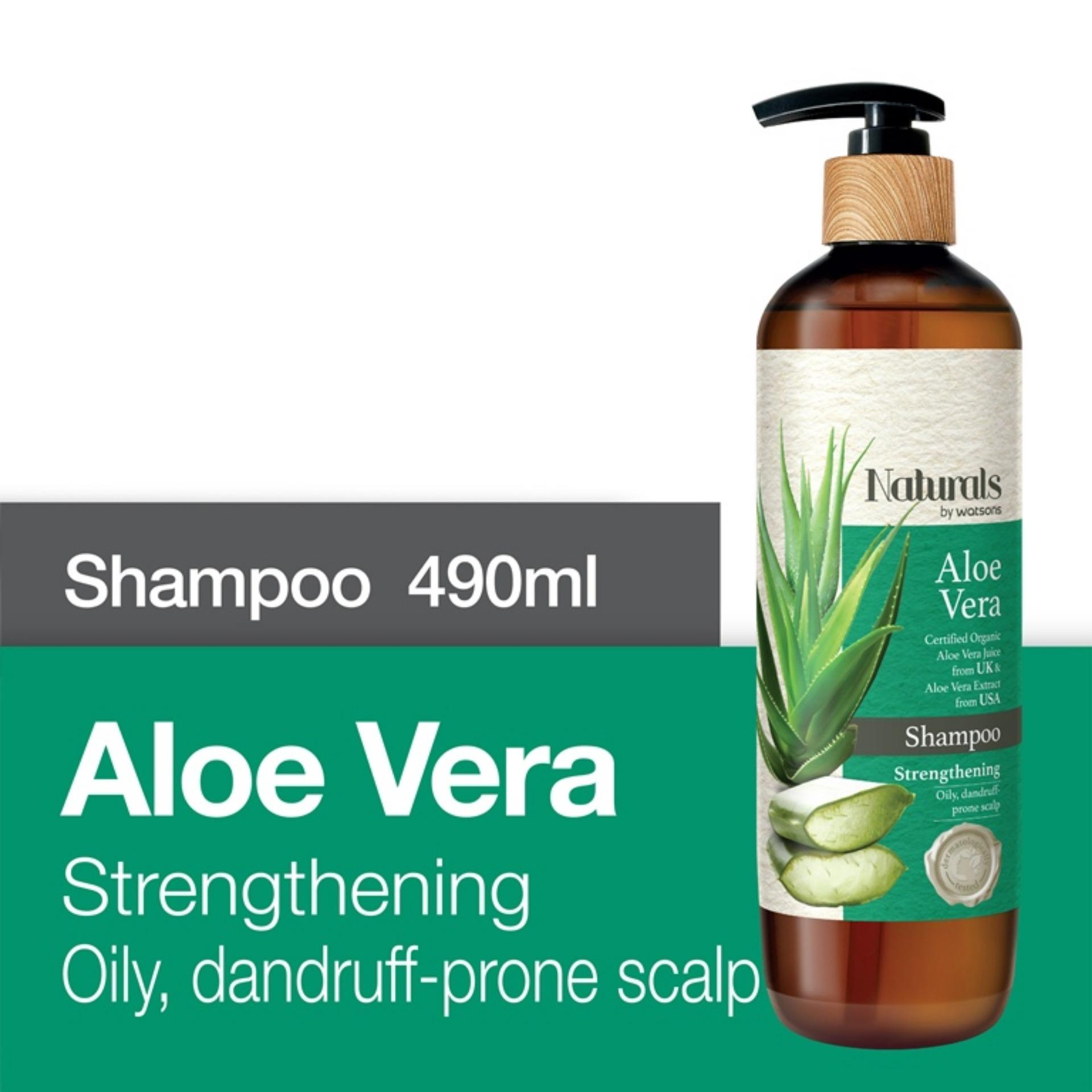 Hair Conditioners Brands Care On Sale Prices Selsun 7 Herbal Anti Dandruff Shampoo 120ml Naturals By Watsons Aloe Vera 490ml