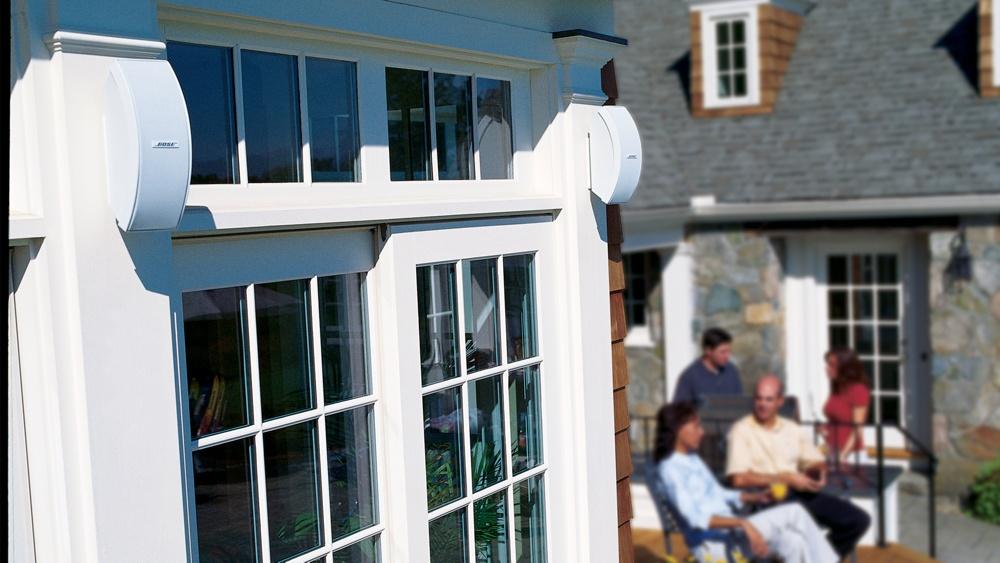 Swell Bose 151 Se Environmental Speakers Interior Design Ideas Clesiryabchikinfo