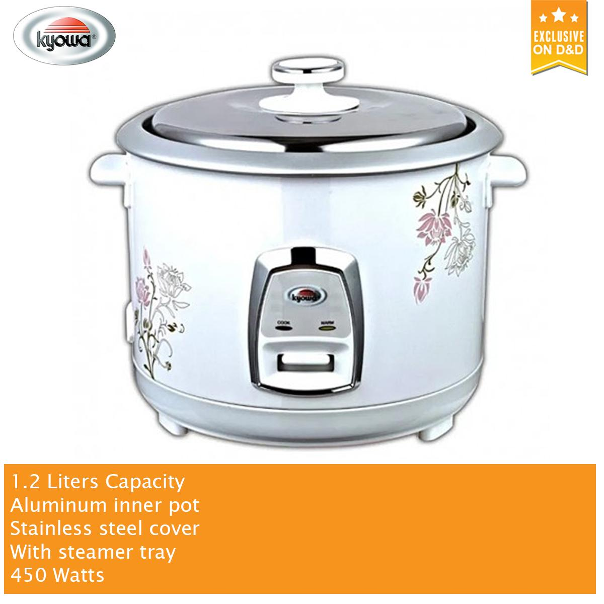 Kyowa Rice Cooker Schematic Diagram Worksheet And Wiring Electric Circuit Electricalequipmentcircuit Philippines Steamer For Sale Prices Rh Lazada Com Ph