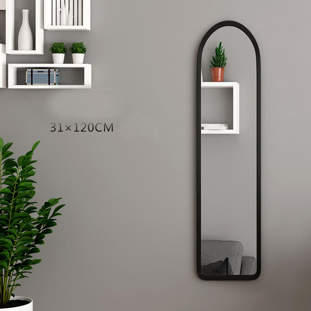 Full-length mirror, makeup, floor mirror dressing mirror Philippines