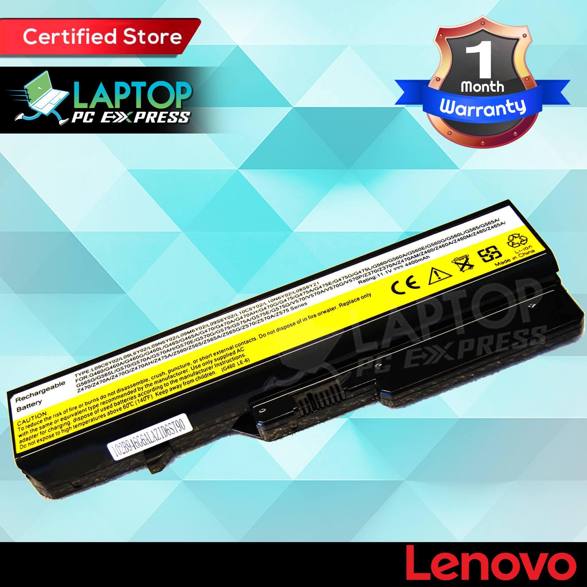 Lenovo Laptop Battery L08S6Y21 L09C6Y02 L09L6Y02 L09M6Y02 L09N6Y02 L09S6Y02  L10C6Y02 L10M6F21 L10P6F21 L10P6Y22 LO9L6Y02 LO9S6Y02