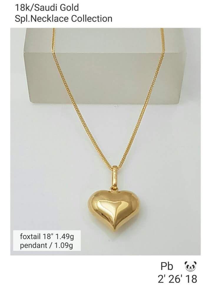 Kumpulan Materi Pelajaran Dan Contoh Soal 1 18k Saudi Gold Jewelry Set Design