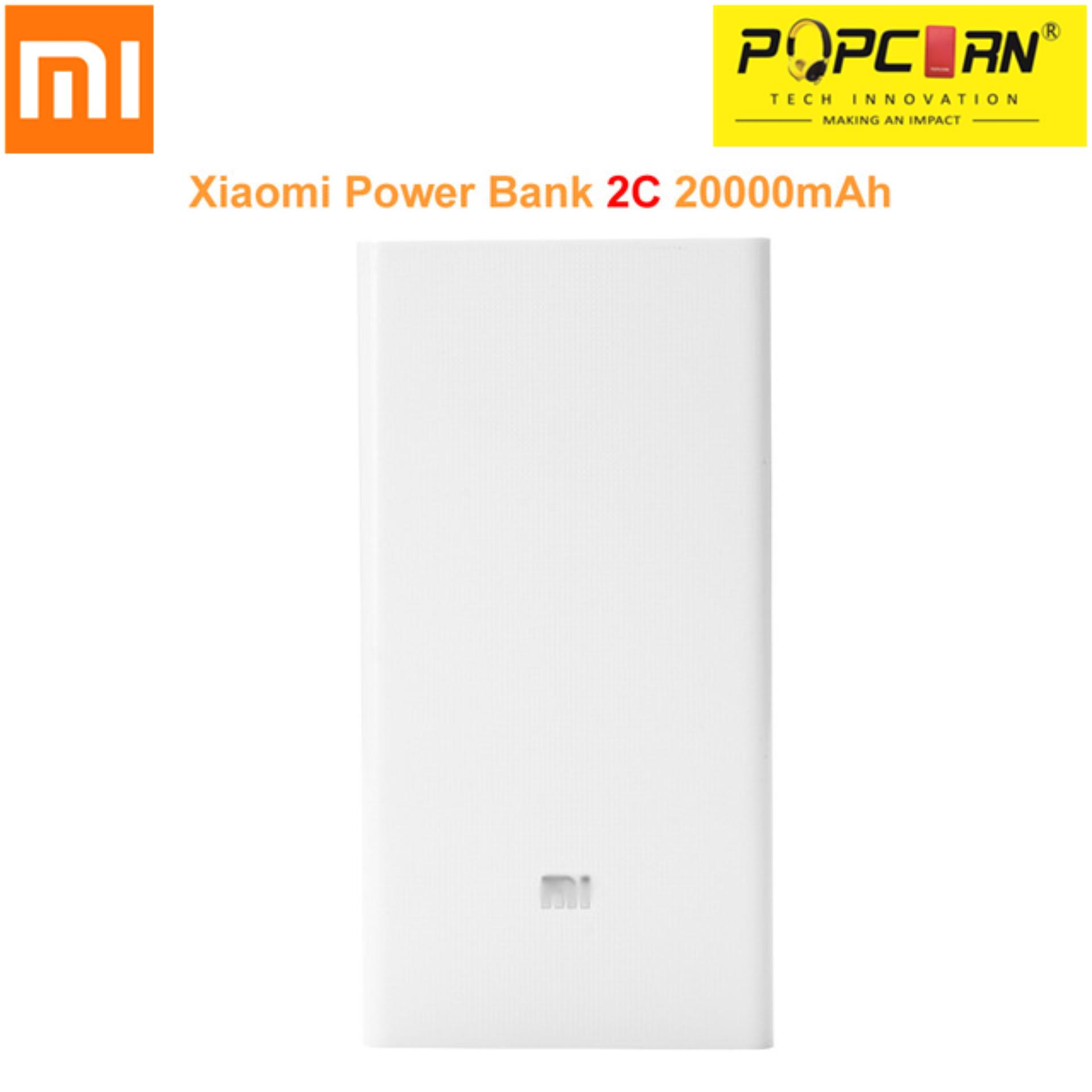 Xiaomi Philippines Power Bank For Sale Prices Reviews Powerbank Slim 10000ma Mi 20000mah 2c Qc 30 Portable Charger Fast Powerbankwhite