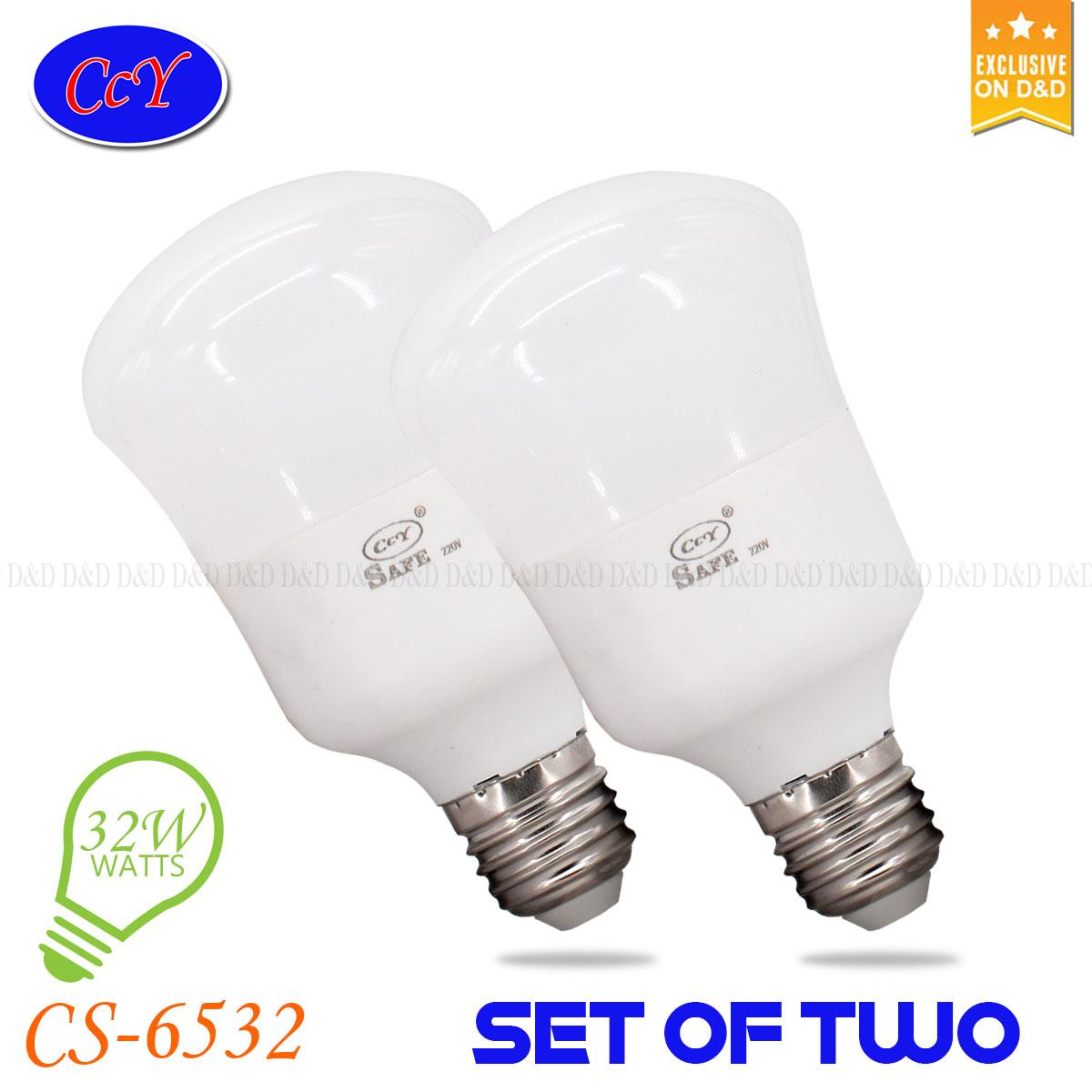 Light Bulbs For Sale Led Prices Brands Review In Wiring A Double Bulb Lamp Ddccy Safe 32 Watts Set Of Two Energy Savinglong Durationhigh