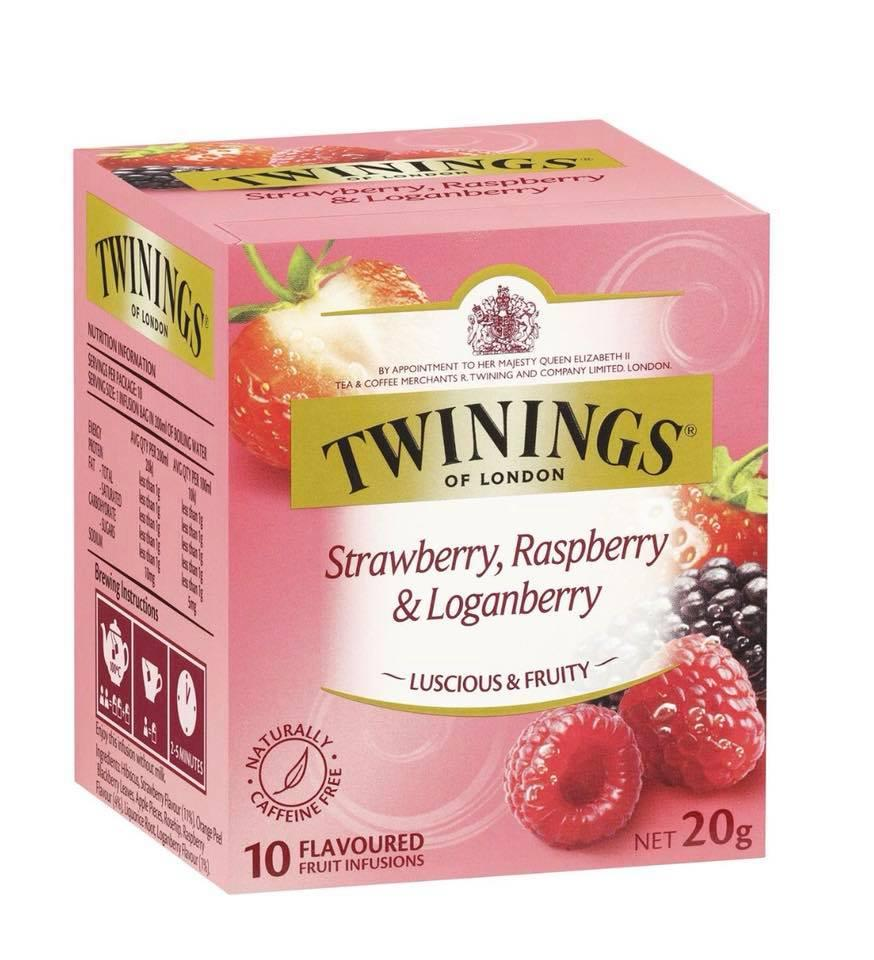 Tea Brands Green On Sale Prices Set Reviews In Philippines Dilmah Rose With French Vanilla Twinings Of London 10 Sachet Strawberry Raspberry Loganberry