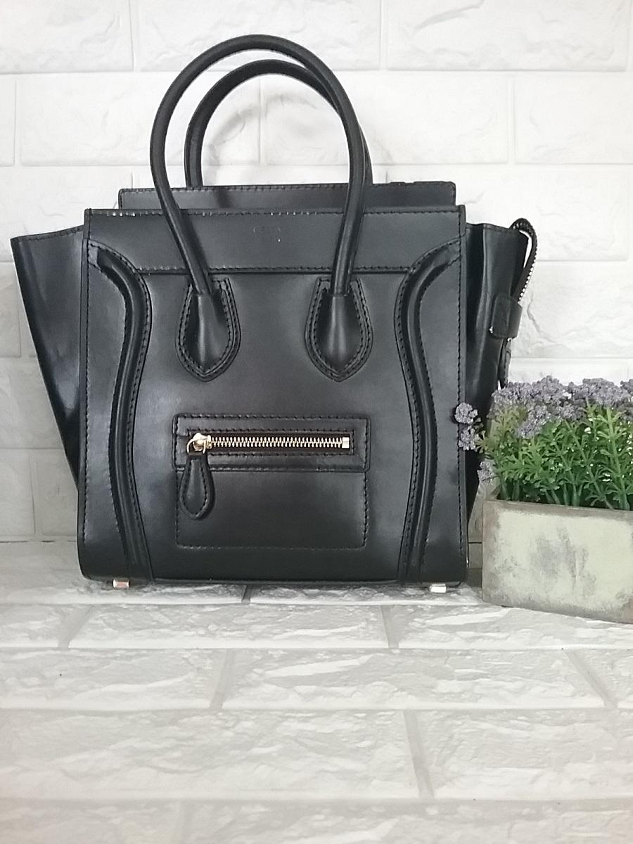 Celine Paris Tote Bag