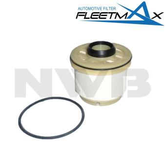 Fleetmax Fuel Filter for Toyota Innova, Fortuner and Hi-Lux 2005-2015
