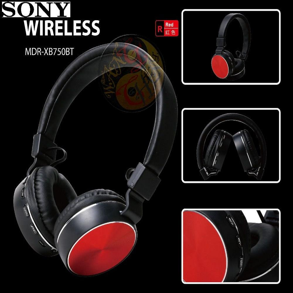 Sony Philippines In Ear Headphones For Sale Prices Earphone Mdr Xb70bt Extra Bass Bluetooth Headphone Xb750bt Folding Wireless Earphones Stereo Headset