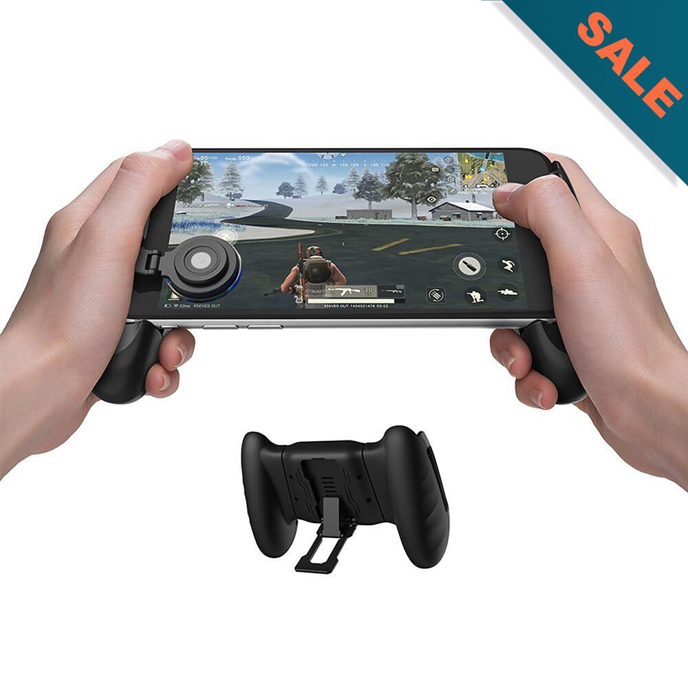 Jl-01 Portable Game Grip Pad 3 In 1 Gamepad Joystick Controller Game Controller Game Handle Mobile Phone Holder Game Pad By Enzo Philippines.
