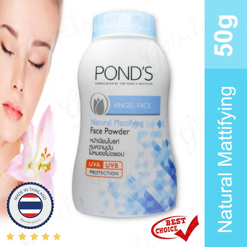 Ponds Powder Natural Mattifying Philippines