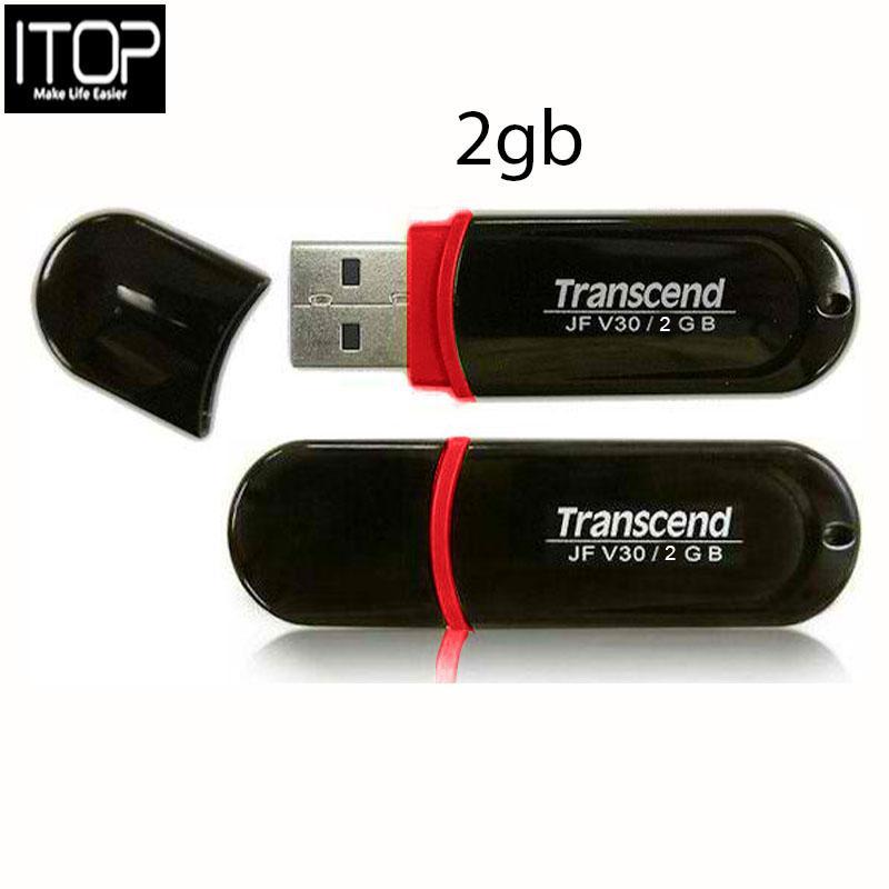 Itop Usb Flash Drive Jetflash 2gb 4gb 8gb 16gb 32gb Random Color