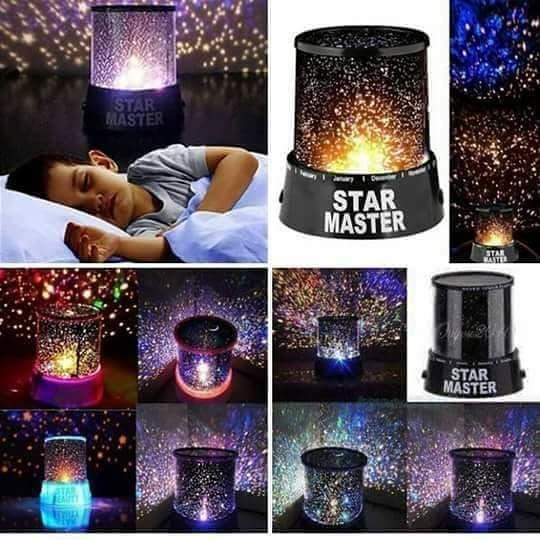 b783367ceda Star Master Lamp - Assorted (Lowest Price)