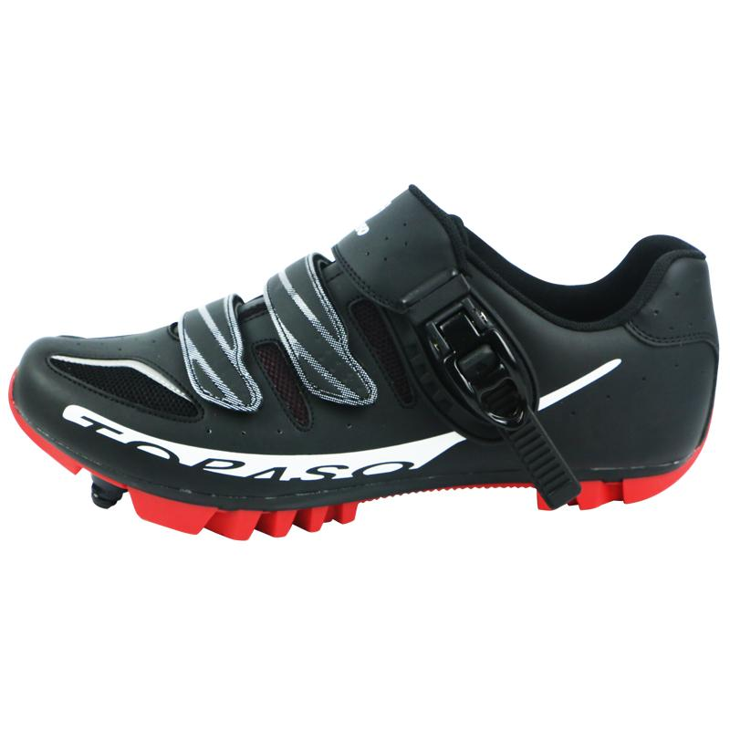 Topaso Mountain Bike Self-Locking Shoes Mens And Women Bicycle Cycling Shoes Shoe Spinning Cycling Shoes By Taobao Collection.
