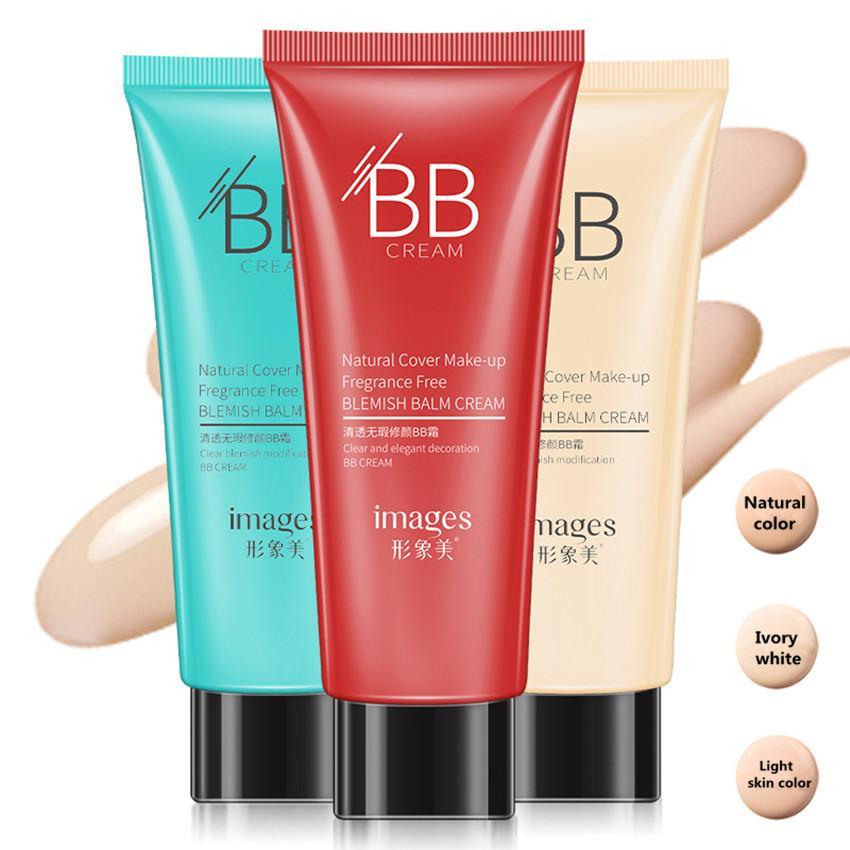 Candy Online Korea Moisturizing Concealer BB Cream Makeup XXM038