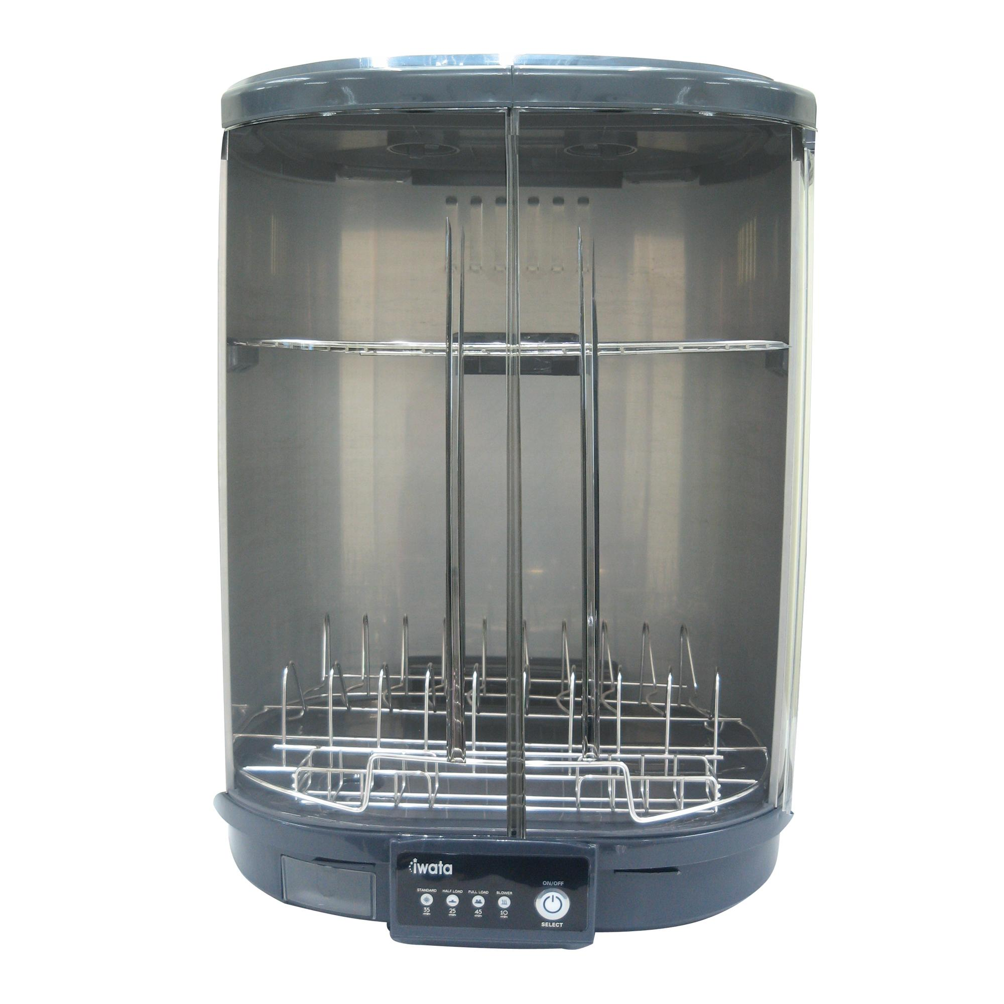 Iwata CM17DD 3 Electronic Dish Dryer
