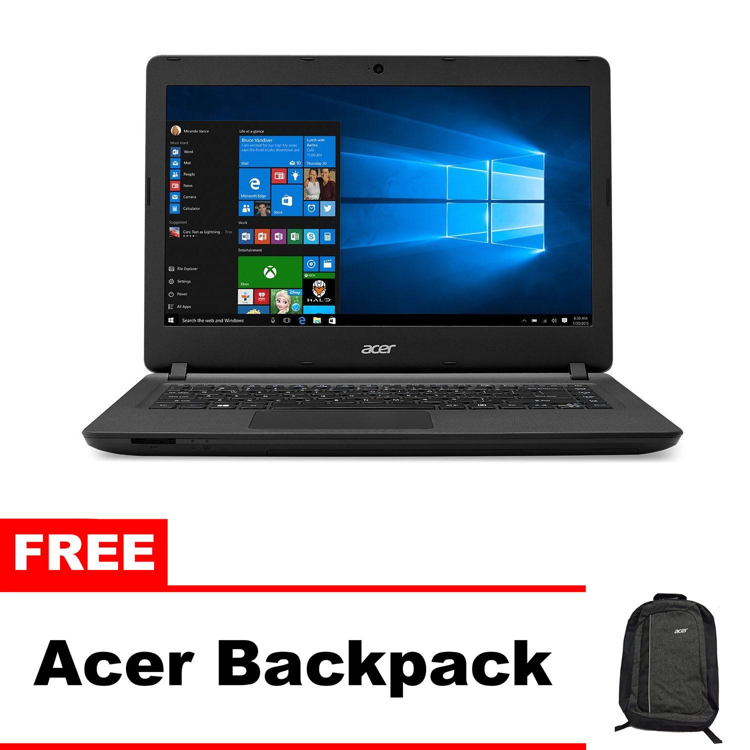 Acer Philippines Price List Phones Laptop Desktop Adaptor Charger Aspire 4739 4738 4741 4750 4736 4752 4740 Es1 432 C65j 14 Intel Celeron N3350 2gb 500gb