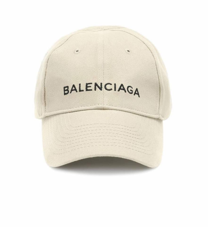 free shipping 207d2 ece6e Cap Balenciaga Beige