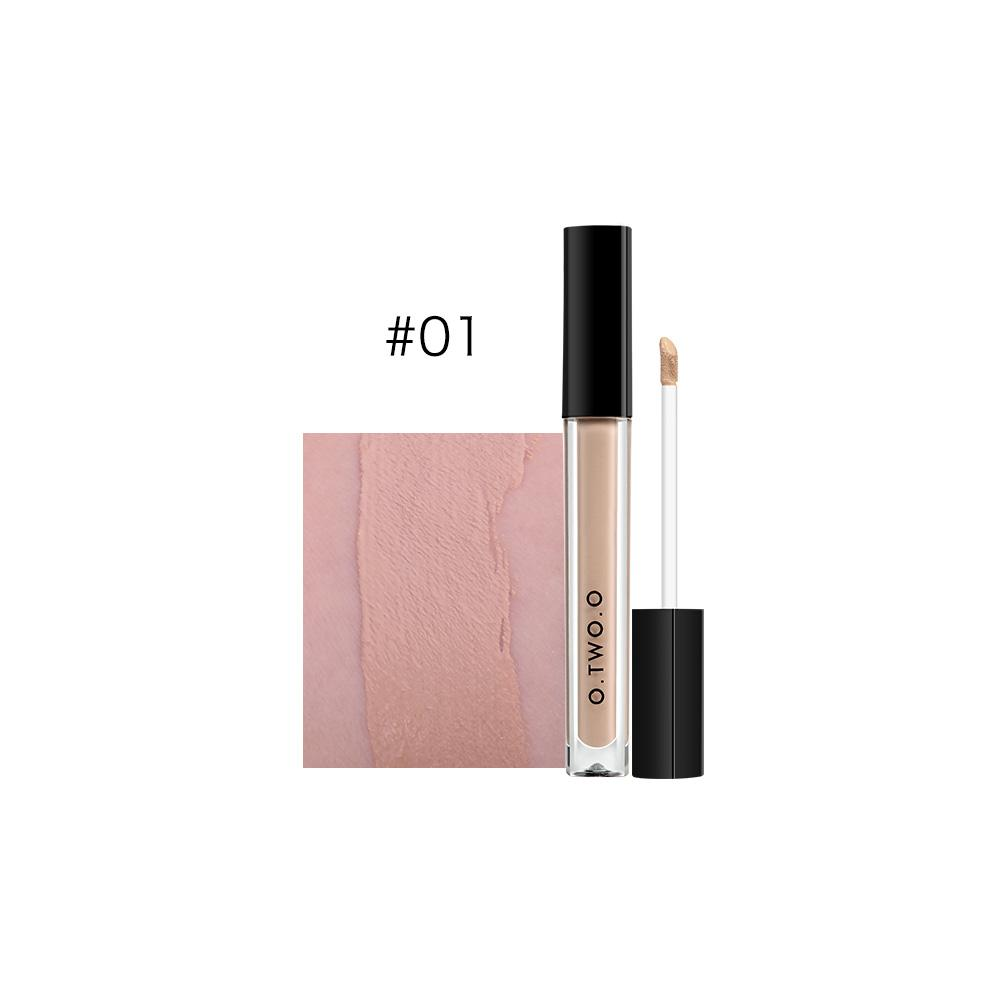 O.TWO.O 4 Colors Face Contour Makeup Liquid Concealer Base Makeup Face Foundation Brand Liquid Concealer Makeup Cosmetics Philippines