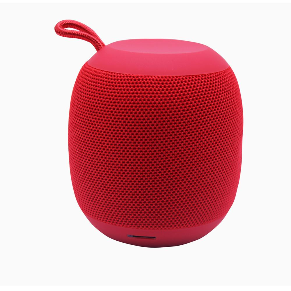 Charge G4 Portable Wireless Bluetooth Speaker (Red)