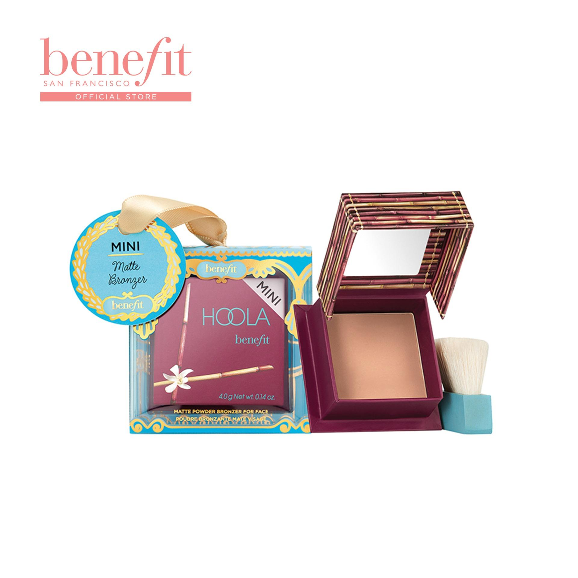 Benefit Hoola Mini Stocking Stuffer Philippines